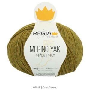 laines_hygge_yarns_regia_merino yak_07516_gras green