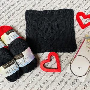 laines_hygge_yarns_kit lavette coeur sans clover